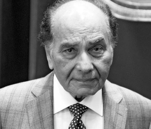 Oriental Weavers founder Mohamed Farid Khamis passed away