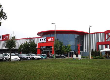 Six new XXXLutz furniture stores in Hungary