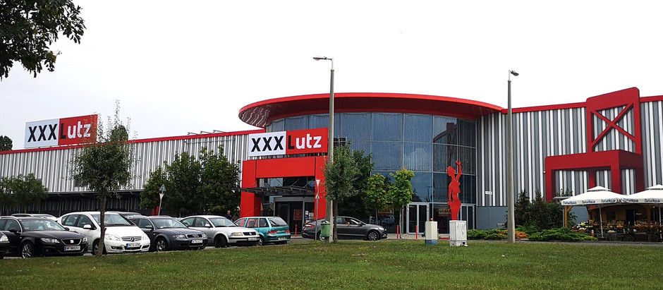 Six new XXXLutz furniture stores in Hungary