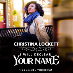 Christina-I Will Declear Your Name!!!!b.