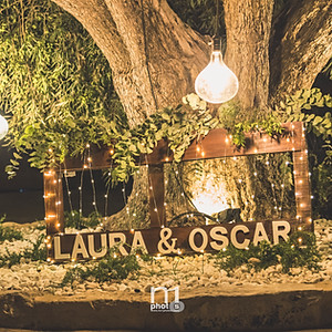 Boda Laura & Oscar