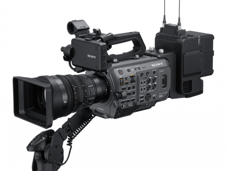 Norman Media add Sony PXW-FX9 camera to its inventory