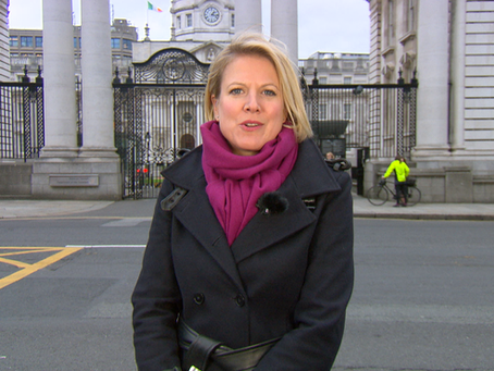 Norman Media provide live facilities for BBC News