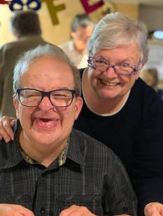 Hélène et Paul... Bonne fête Paul!.jpg