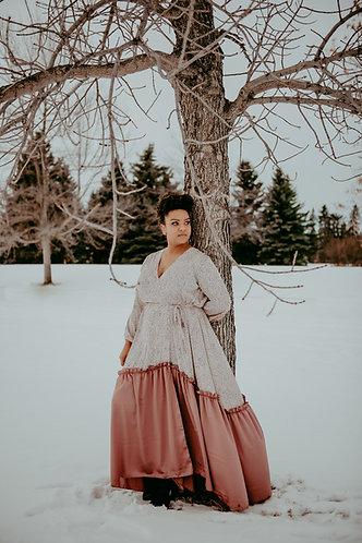 Sonnet Gown