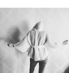 Circle coat