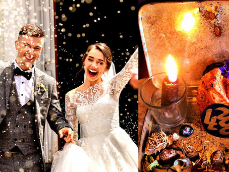 Very effective love spell {+27784002267} to solve marriage issues in Mesa - Arizona