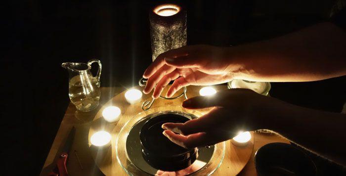 Ex - Lover Banishing spell