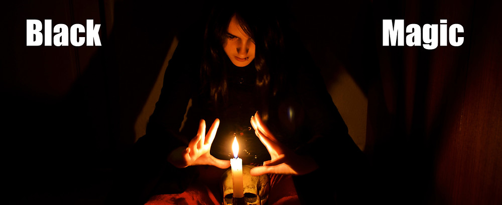 Black magic expert spell caster in San Diego, CA
