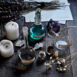 Lost love spells & Wishes