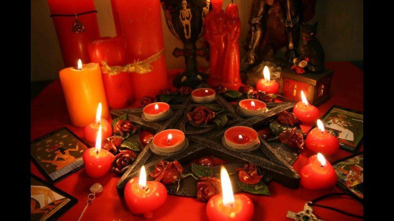 Effective love rituals