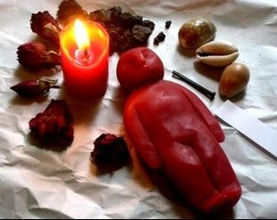 Red candle passion spells in Cincinnati, Ohio