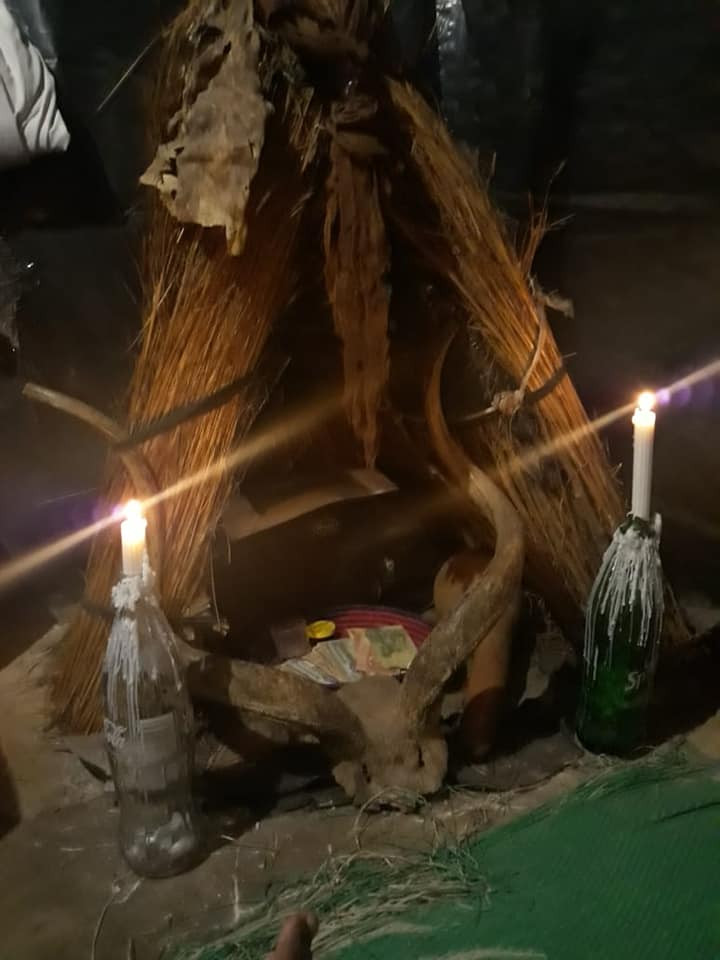Best world traditional healer in Irving, TX