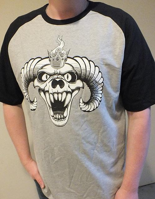 Hellh0und T-Shirt