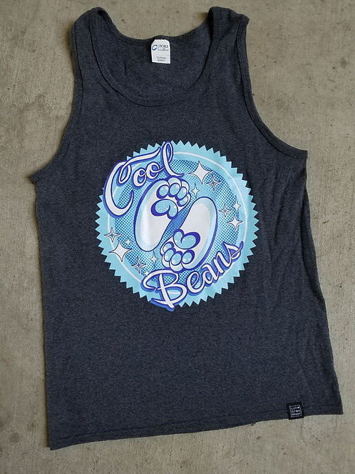 Cool Beans Tank Top
