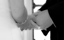 love and getting married