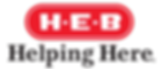 HEB Helping Here red and black logo.png