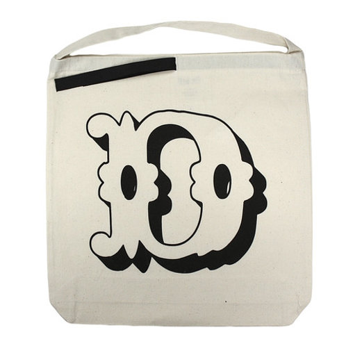 Canvas D Bag