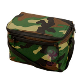 Camo Lunch Bag by Mint