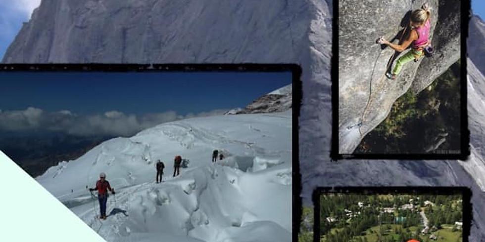 Presentazione Corsi Alpinismo 2020