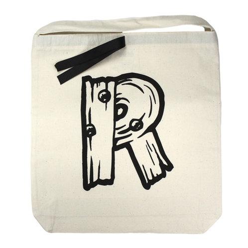 Canvas R Bag