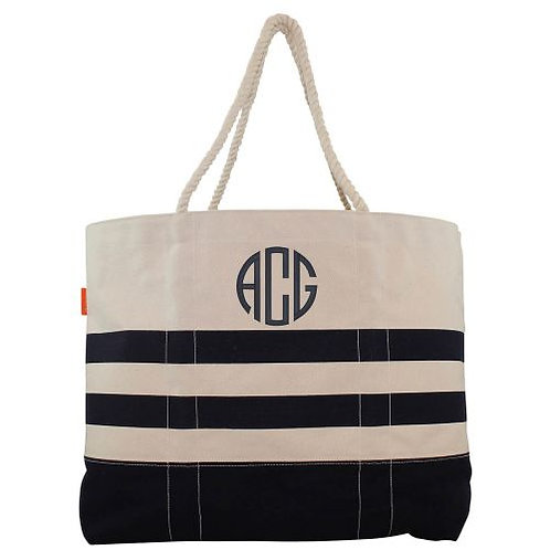Maritime Tote by CB Station