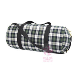 Jumbo Kilt Duffel by Mint