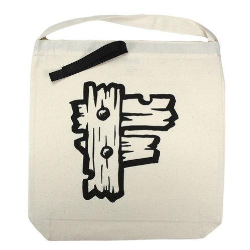 Canvas F Bag