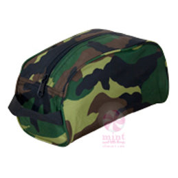 Camo Traveler Case by Mint