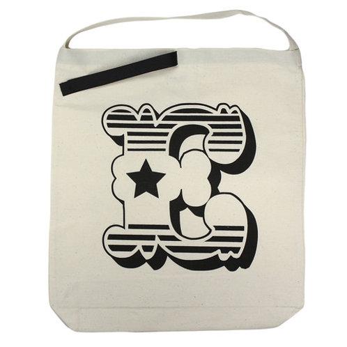 Canvas E Bag