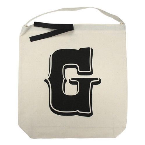 Canvas G Bag