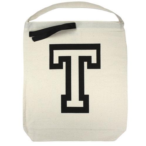 Canvas T Bag