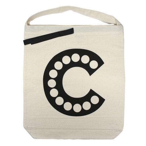 Canvas C Bag