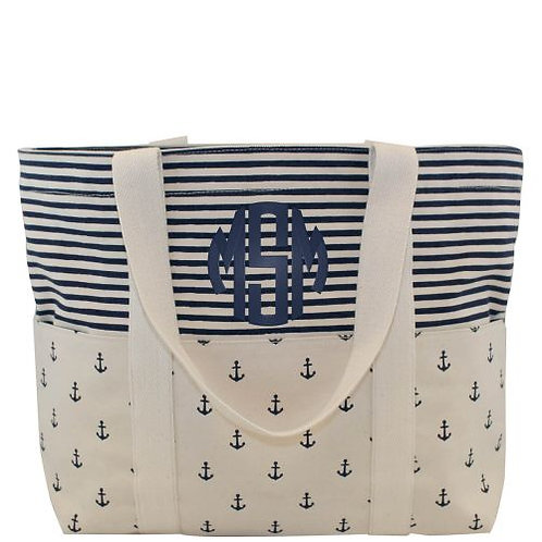 Carryall Tote by CB Station