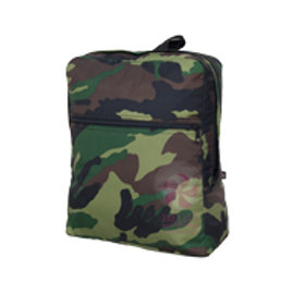 Camo Backpack by Mint