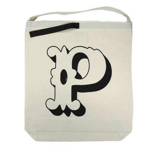 Canvas P Bag