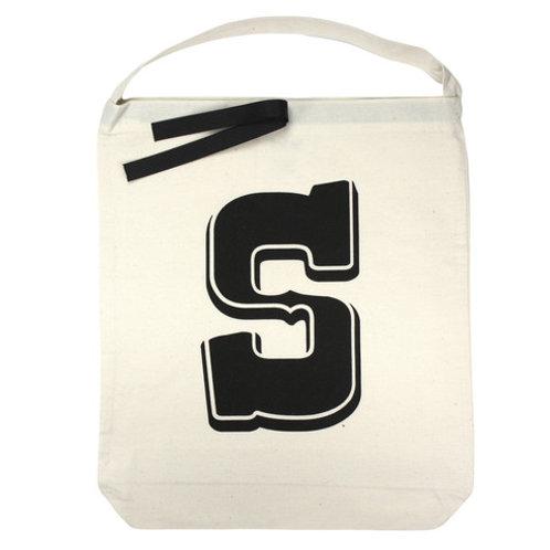 Canvas S Bag