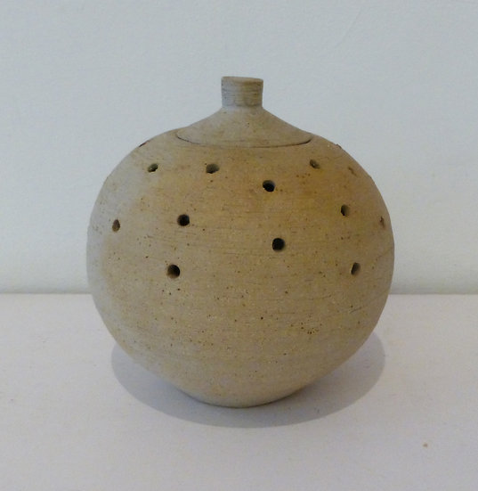 Onion Vase by Derek Davis