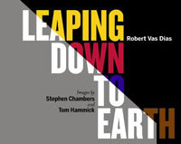 Leaping Down to Earth: by Robert Vas Dias, T Hammick & S Chambers