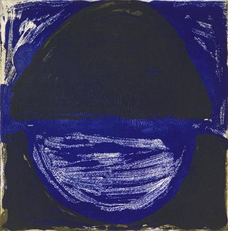 Madron Blue II, 1997