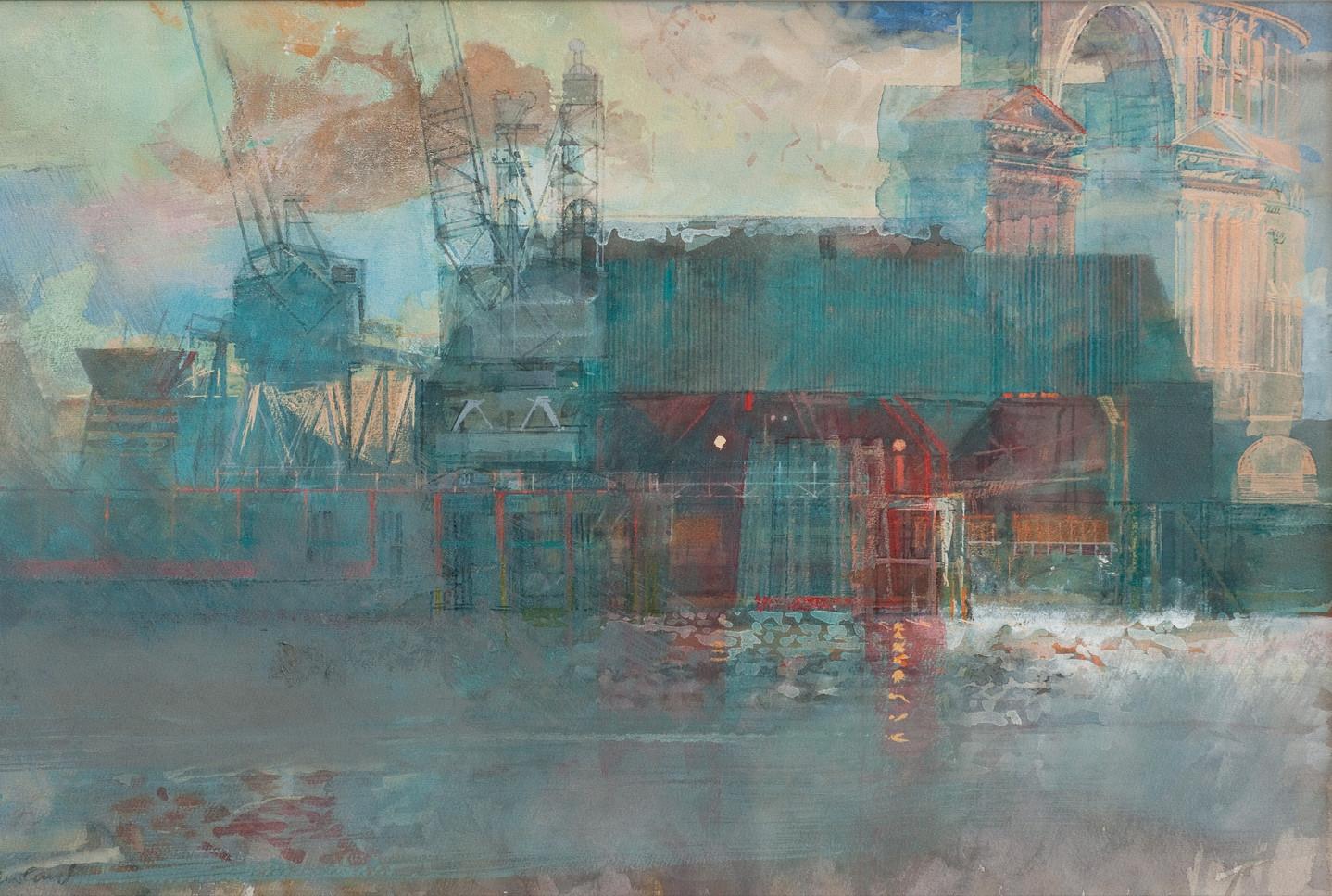 Thames Capriccio