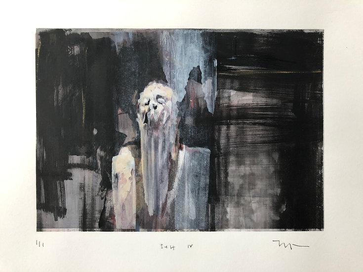 Self IV v by Phil Tyler