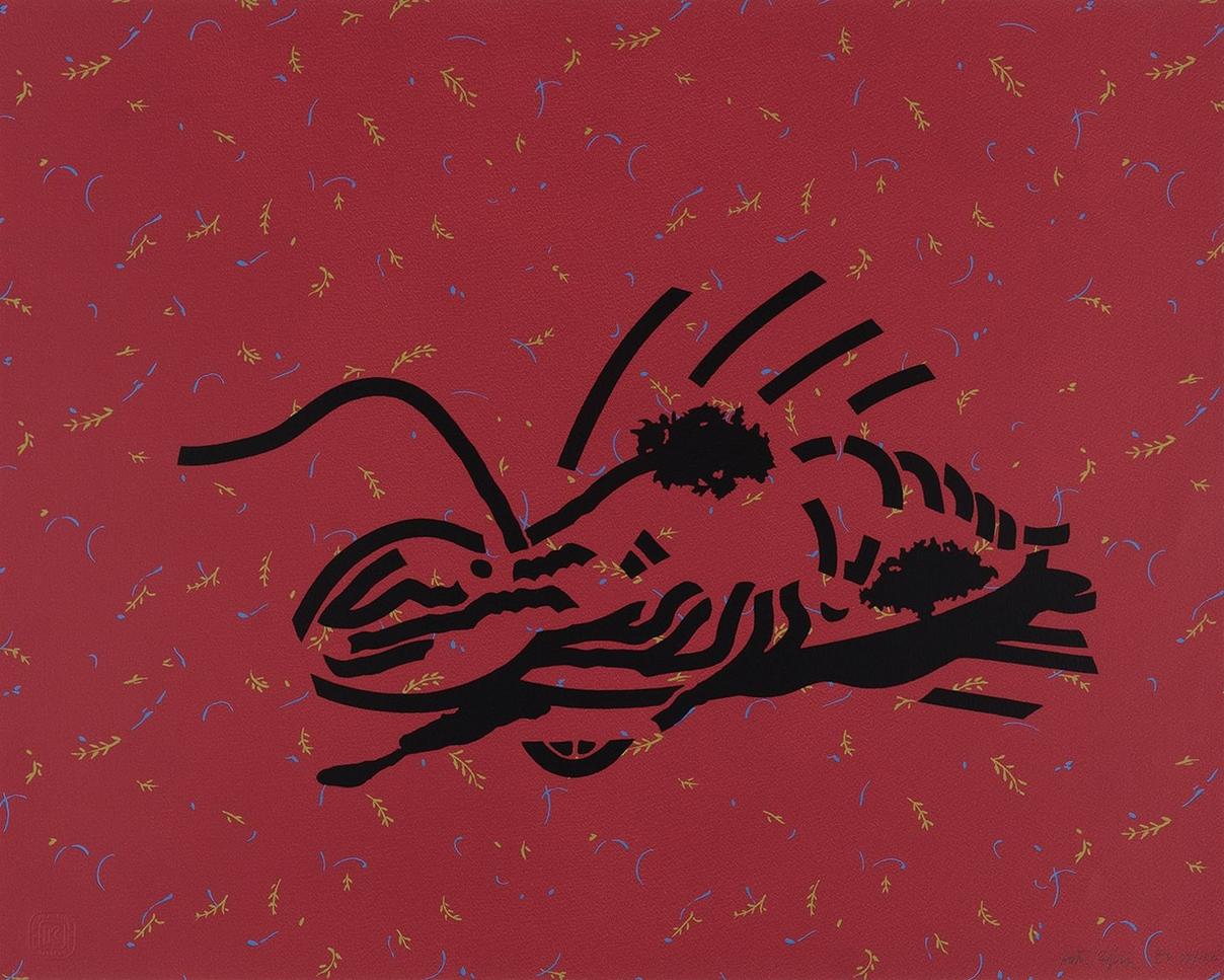 Dressed Lobster (1980)