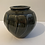 Thumbnail: Round Faceted Cut Sided Vase Form by Nick Rees