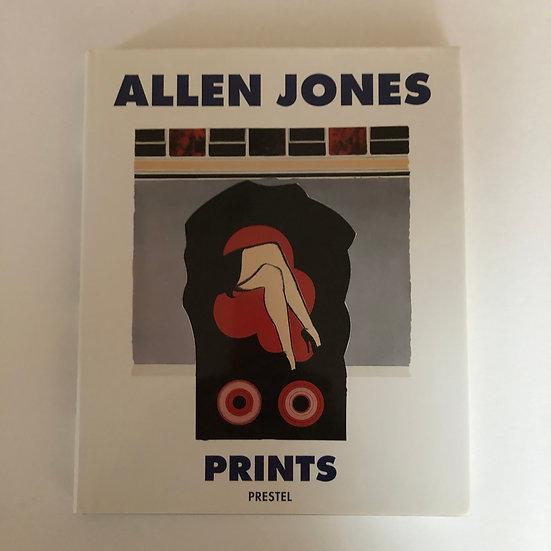 Allen Jones - Prints