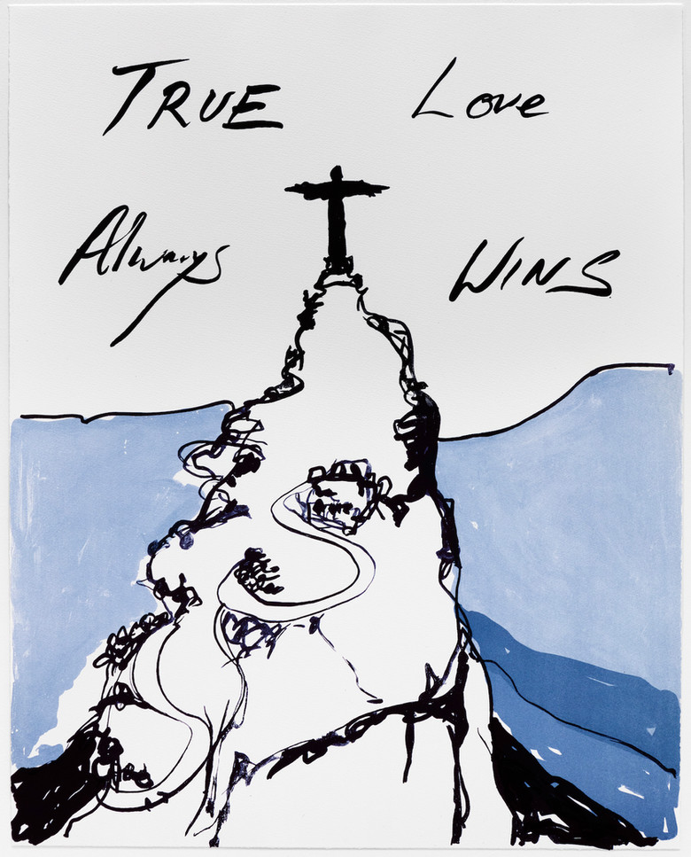 True Love Always Wins (2016)
