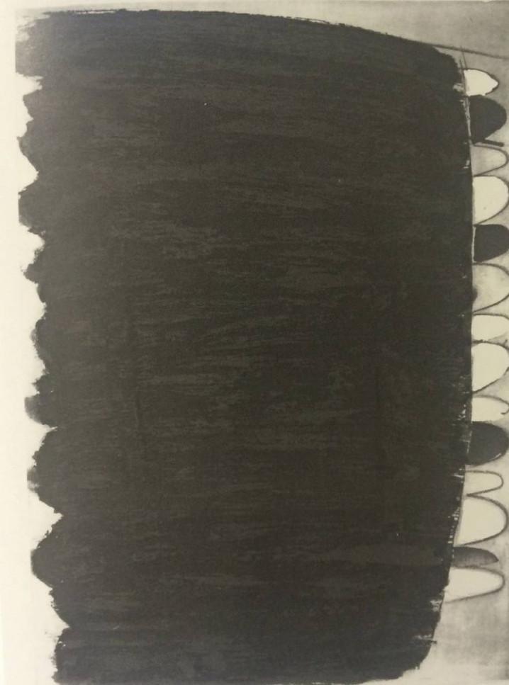 Black for Lorca, 1991