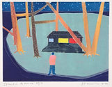 Tom Hammick, Tracey Emin, Howard Hodgkin, Peter Blake & Others