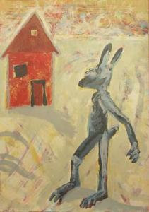 Returning Home by Gary Goodman