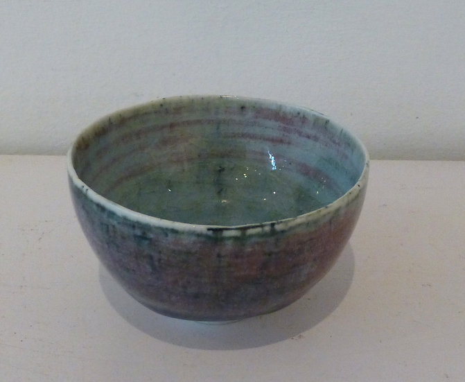 Small bowl by Derek Davis